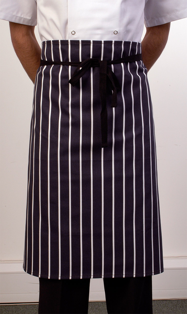 Aprons Bonchef Chef Clothing That Works