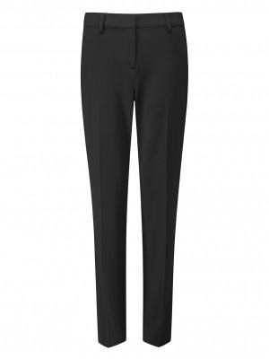 Houghton Women's Straight Leg Trouser Black