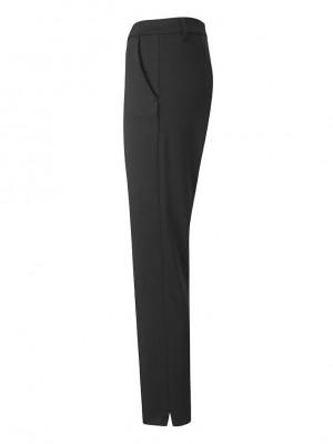Holmes Women's Slim Leg Trouser Black