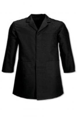 Unisex Coat Black