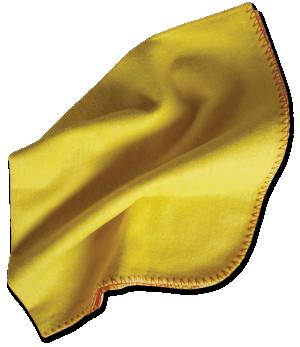 Prem Yellow Dusters