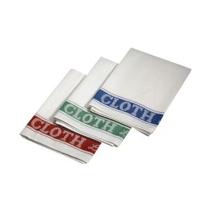 Linen U Glass Cloth