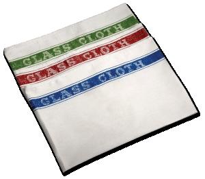 Printed Glasscloth