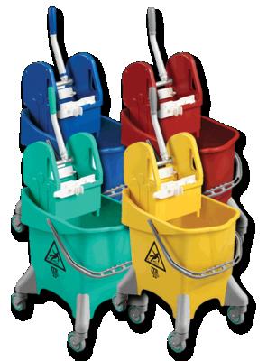 Mop Bucket 25L