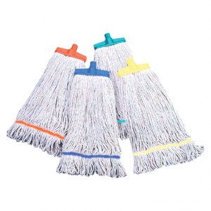 Kentucky Mop with screw fitting