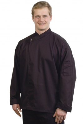 Ales Black Tunic