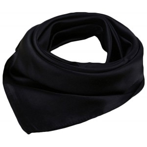 Neckercheif Black