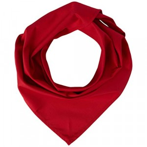 Neckercheif Red