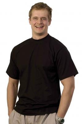 T Shirt Black