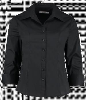 Ladies Bar Shirt 3/4 Sleeve
