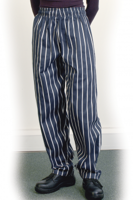 Butchers Stripe Baggy